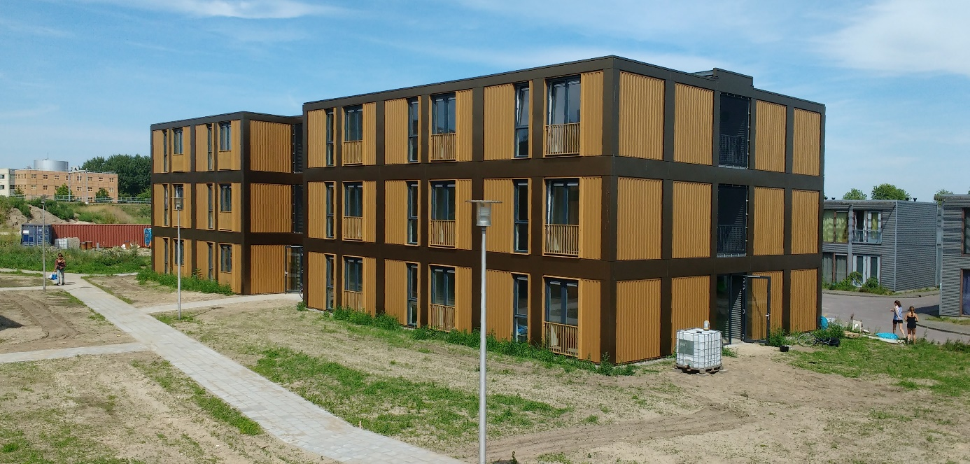 Is flexibel bouwen de sleutel voor het verminderen van de woningnood?