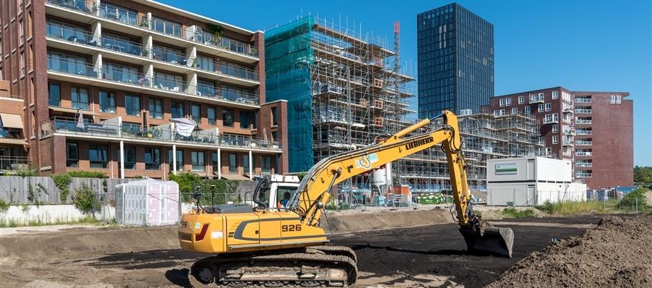 De woningnood oplossen? Meer bouwen in de oude wijken!
